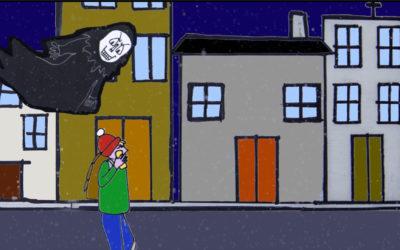 Scuola secondaria di primo grado diventiamo registi: il cartoon…