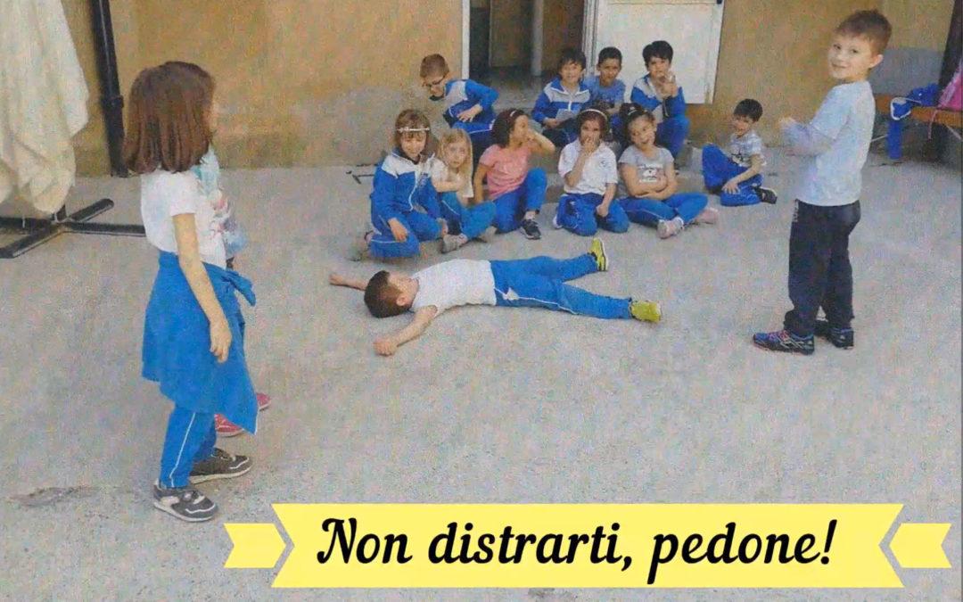 Scuola primaria e scuola dell'infanzia | Giochiamo a far finta che …